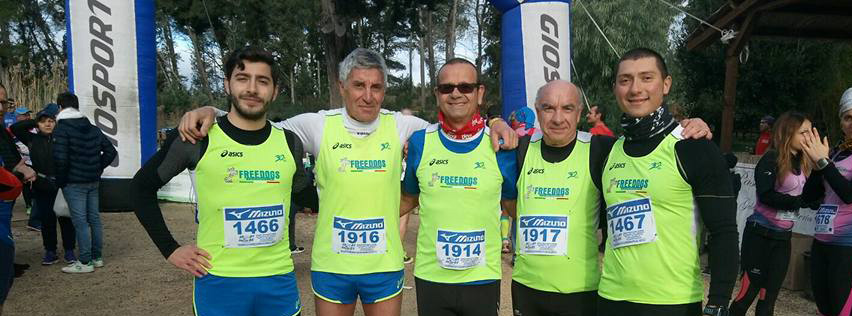 foto La domenica del cross e del trail